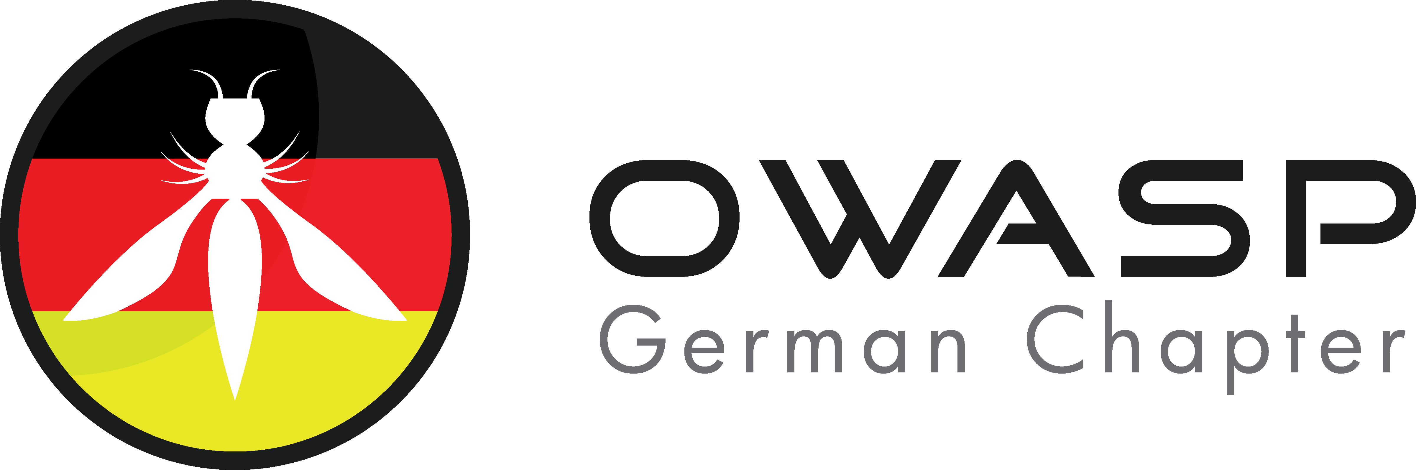 German Chapter Logo