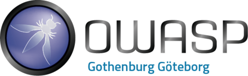 OWASP Gothenburg Chapter Logo