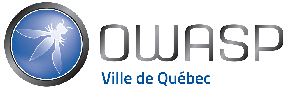 Quebec City Chapter Logo