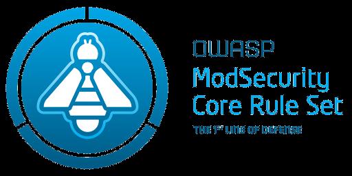 OWASP ModSecurity Core Rule Set